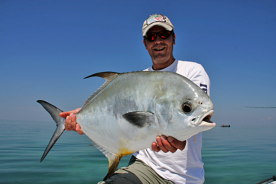 Great Catches Of The Florida Keys While Fishing With Captain Paul Fisicaro